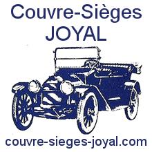 Couvre-Sièges Joyal de Sherbrooke