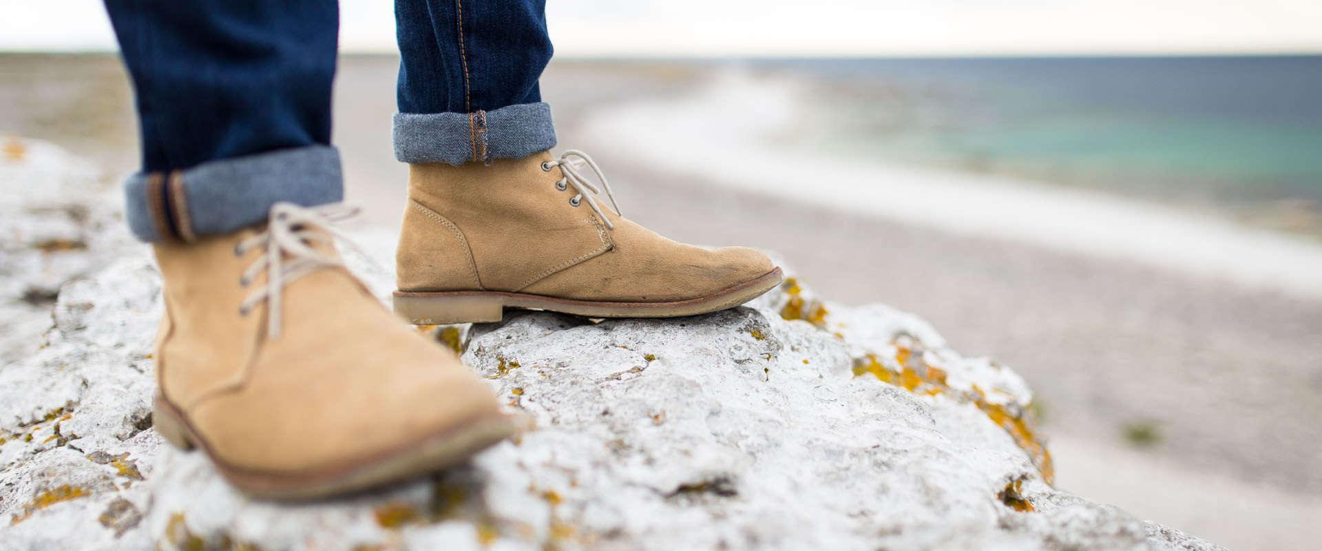 Cordonnerie et réparation de chaussures