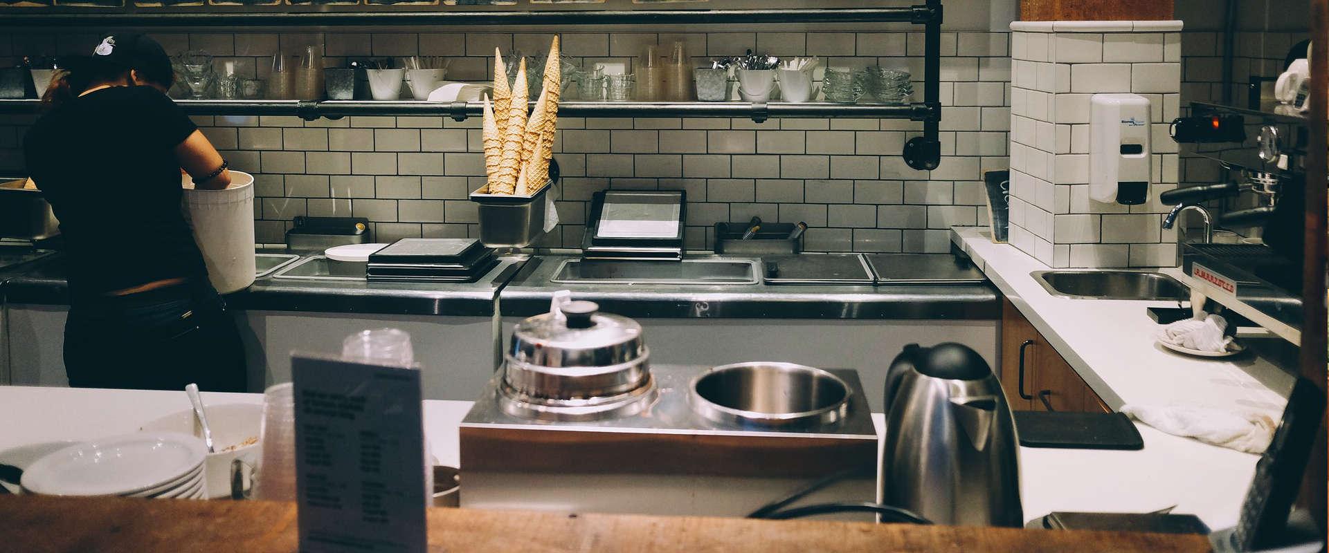 Équipement et restauration, prix et info