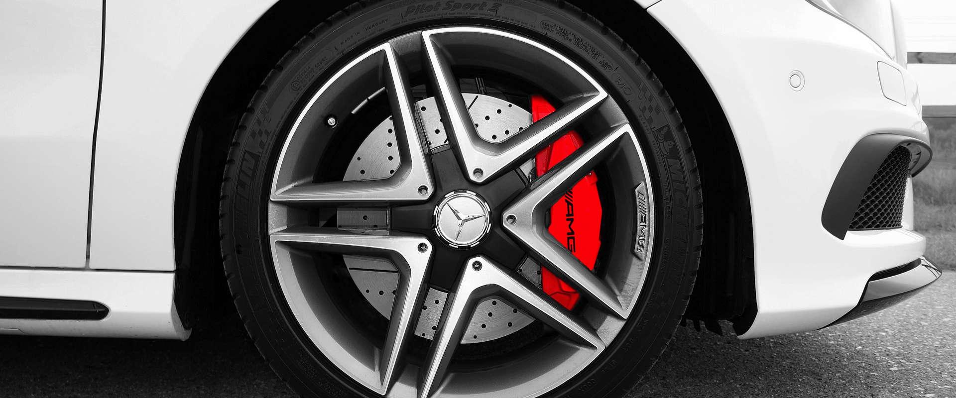 Freins automobile, prix, changement et entretien