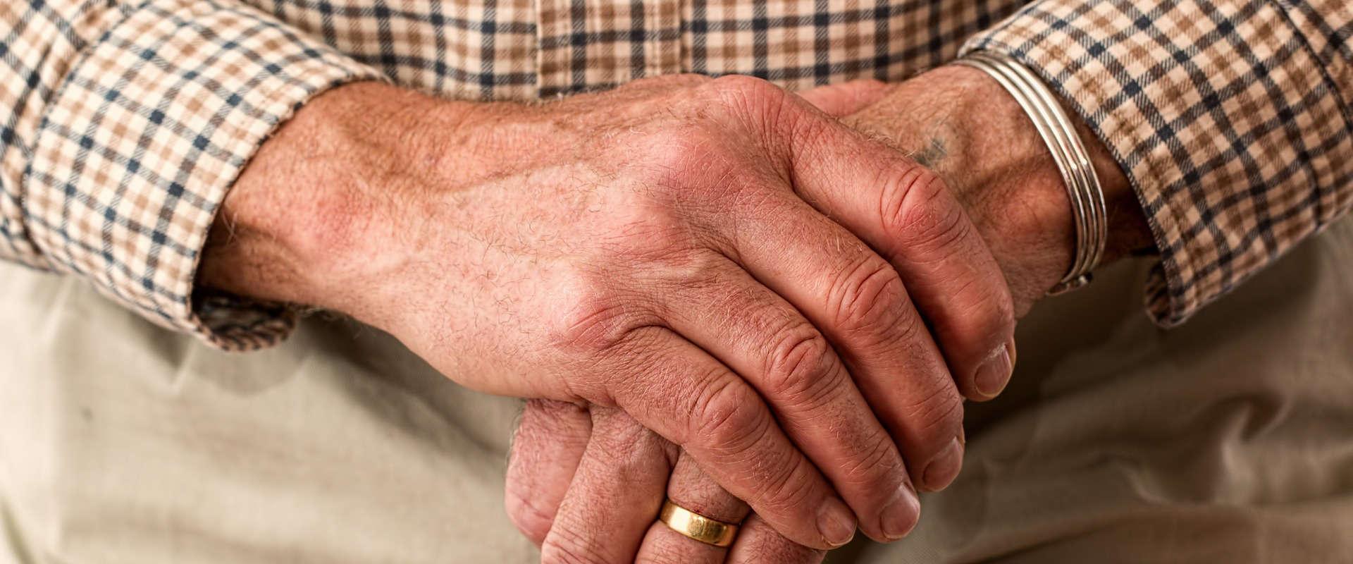 Résidence pour personnes âgée?