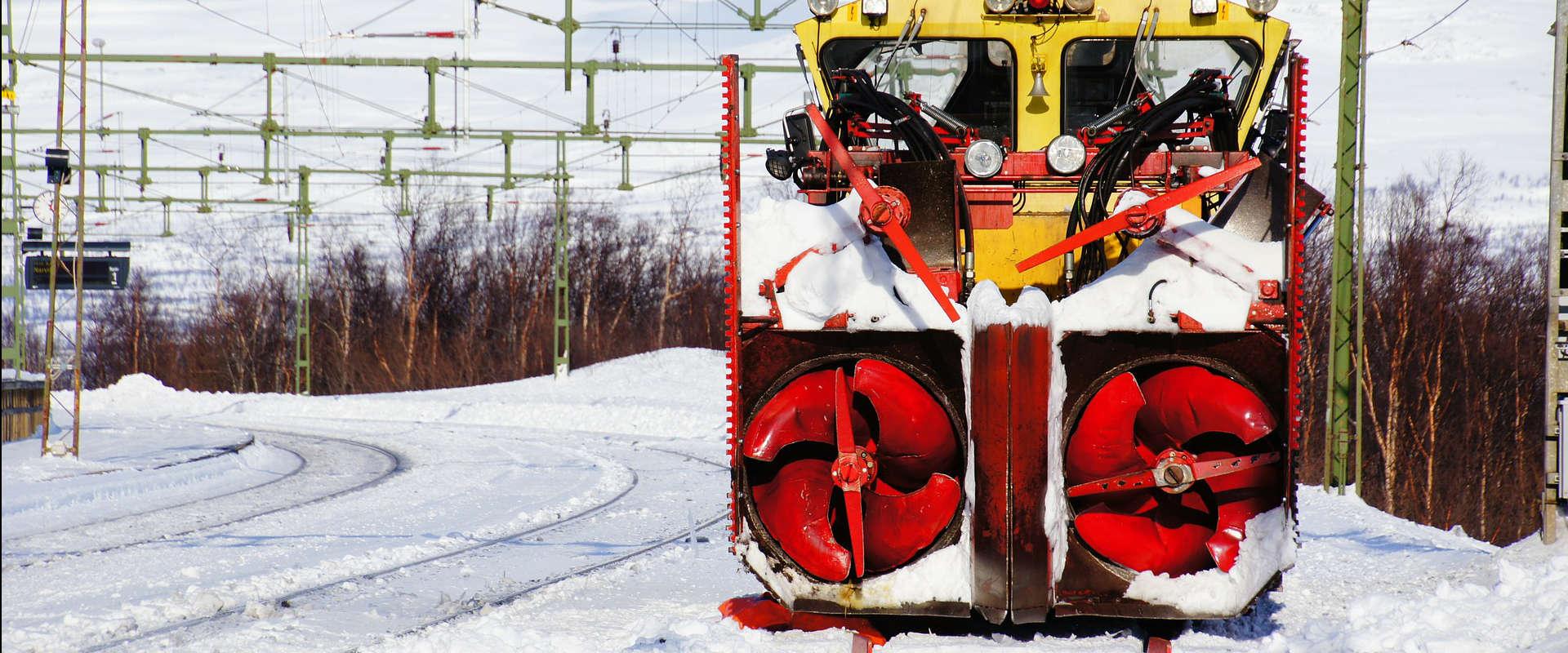 Souffleur, tracteur et équipement industriel