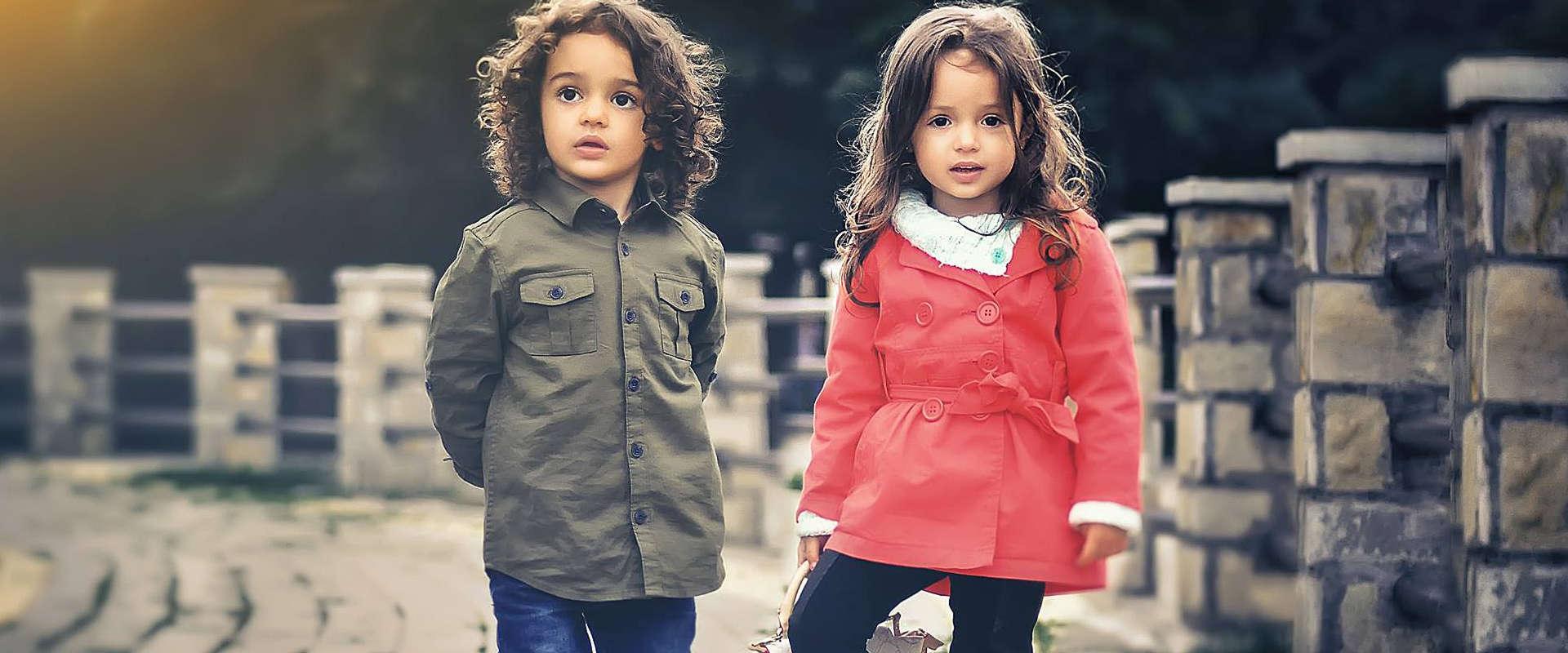 Vêtements pour enfant et accessoires