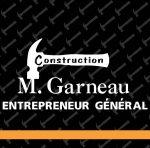 Construction M. Garneau de Sherbrooke
