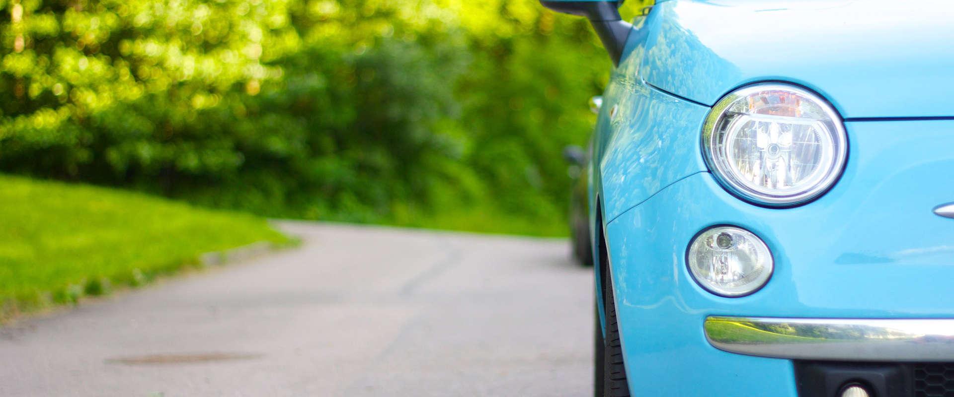 Achat d'une automobile neuve, prix et info