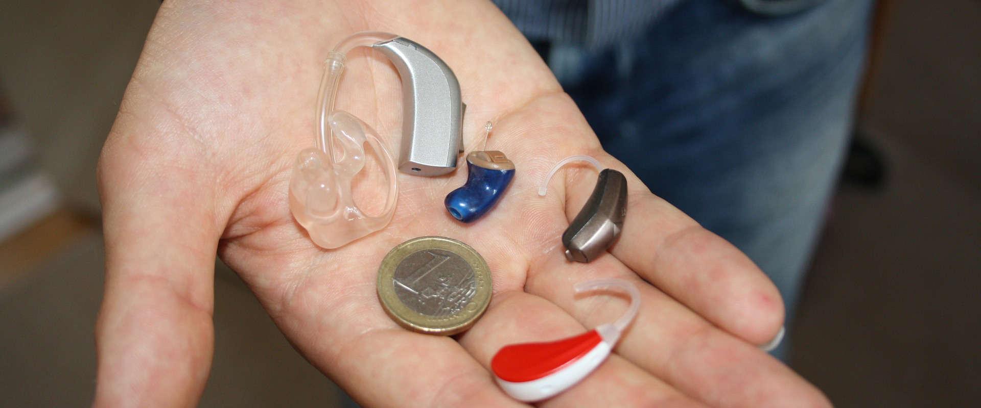 Prix pour appareil auditif