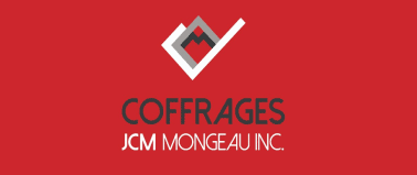 Entreprise Coffrage JCM Mongeau de Sherbrooke