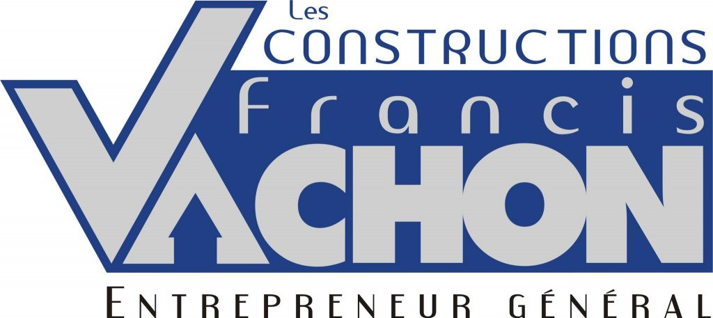 Construction Francis Vachon de Sherbrooke