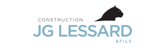 Construction JG Lessard de Montréal