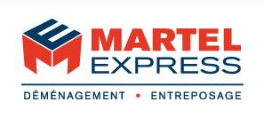 Déménagement Martel Express de Sherbrooke et Magog