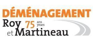 Déménagement Roy et Martineau de Sherbrooke