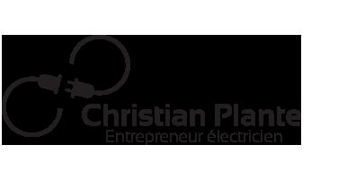 Christian Plante, électricien à Sherbrooke