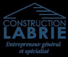 Construction Labrie, entrepreneur général à Montréal