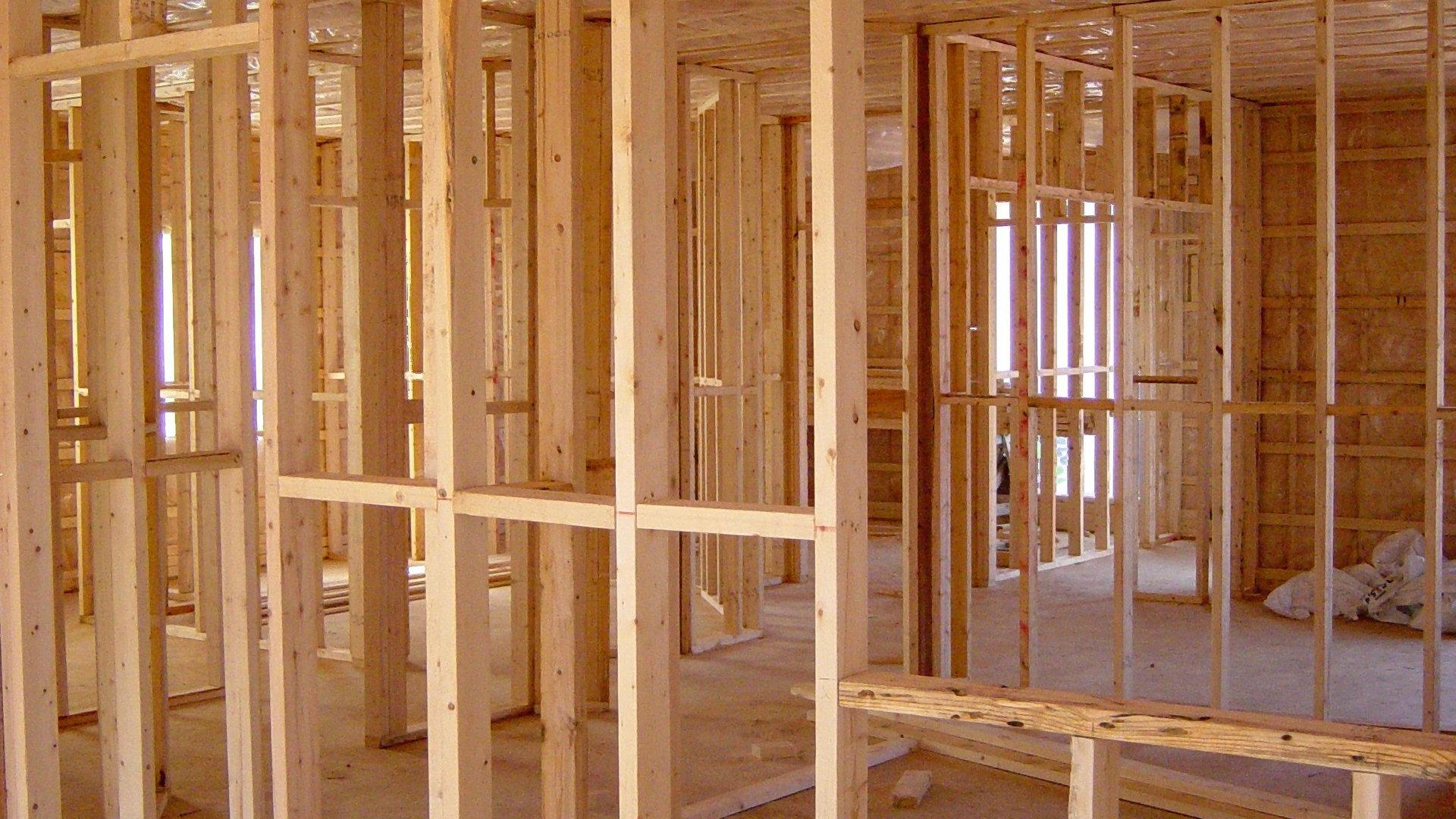 Entrepreneur général en construction à Sherbrooke