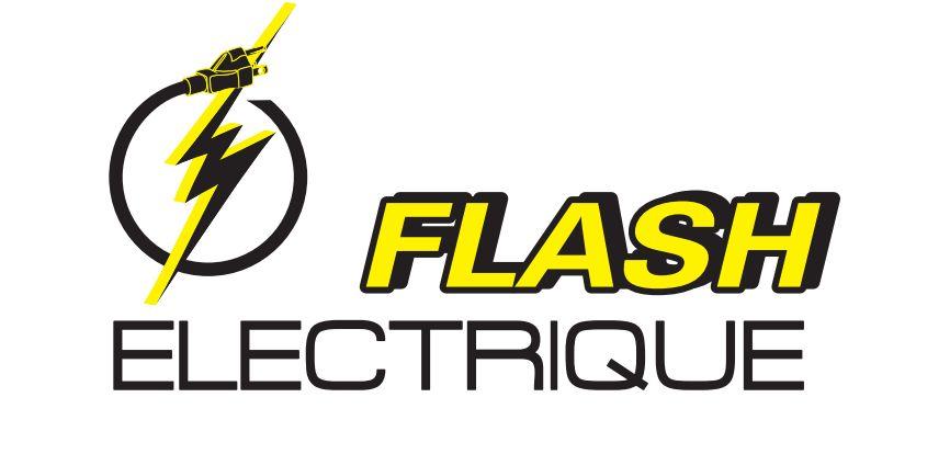 Flash Électrique, électricien à Sherbrooke