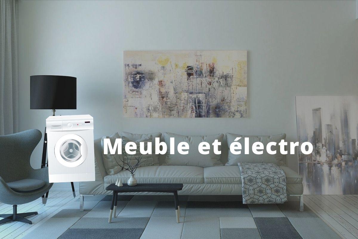 Meubles et électroménagers au meilleur prix au Québec