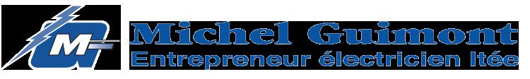 Michel Guimont, entrepreneur électricien à Montréal