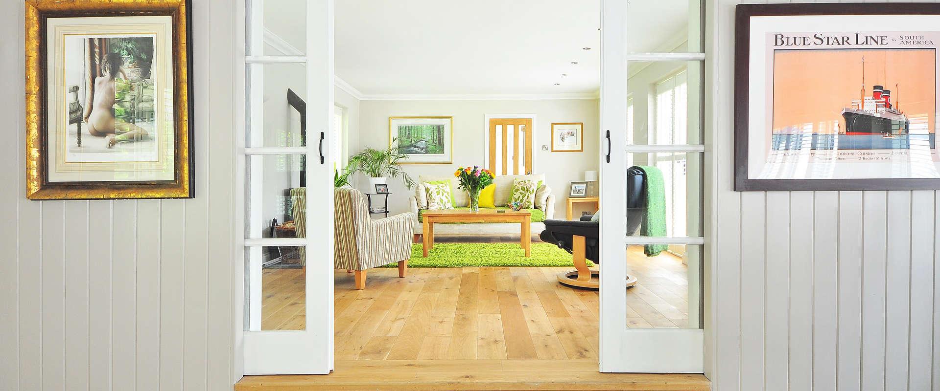 Prix pour la finition intérieure de la maison
