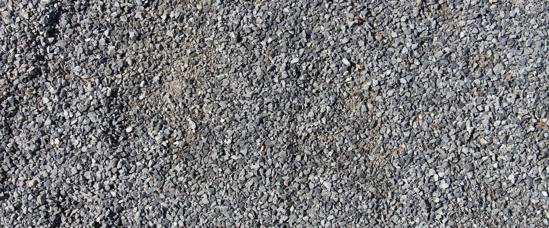 Prix pour livraison de gravier et de sable