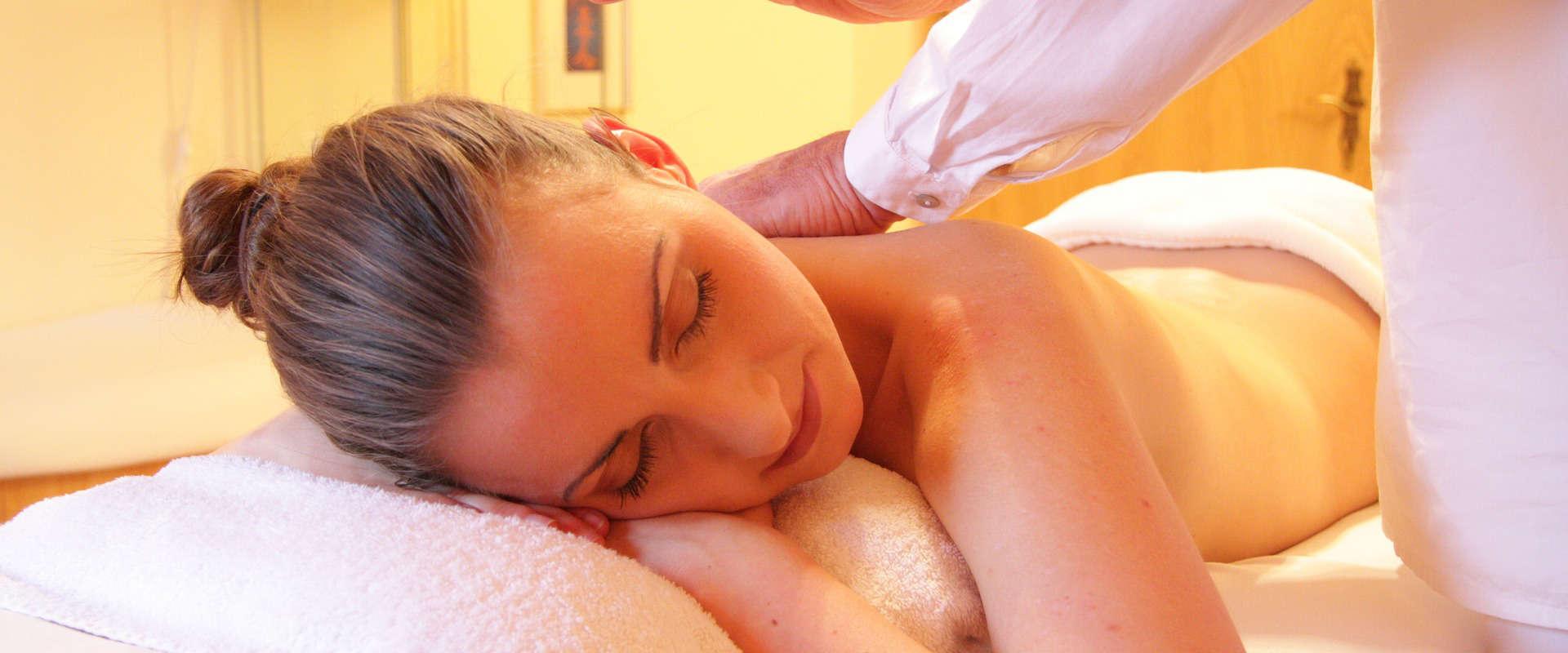 prix pour un massage professionnel relaxant et reposant
