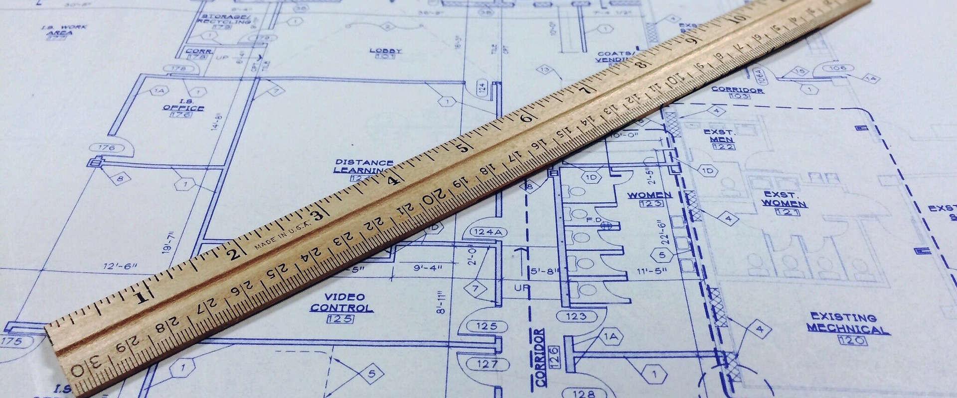 Tarif architecte pour plan de maison