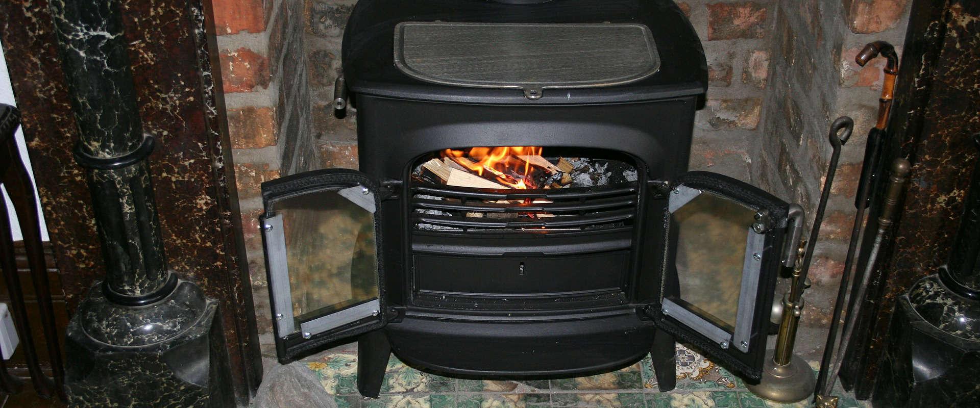 Prix pour le ramonage de la cheminée