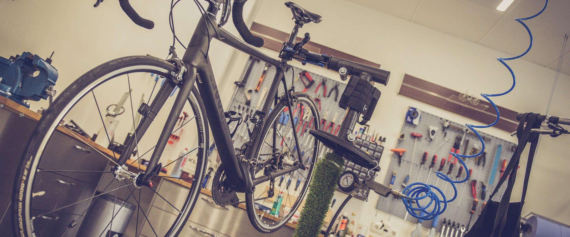 Vélo, achat et réparation de vélo au Québec