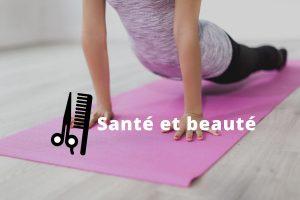 Santé et beauté au meilleur prix au Québec