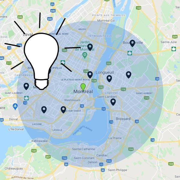 Trouver le meilleur électricien à Montréal
